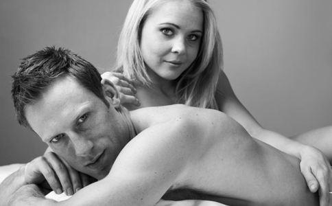 性爱和谐 婚姻性生活 美满的婚姻