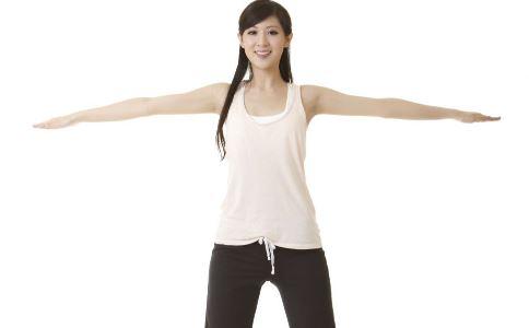 瑜伽减肥 瘦小腿