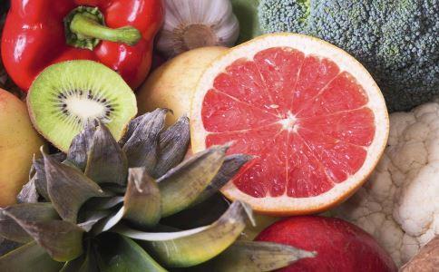 美容养颜吃什么好 吃什么美容养颜 美容养颜的食物