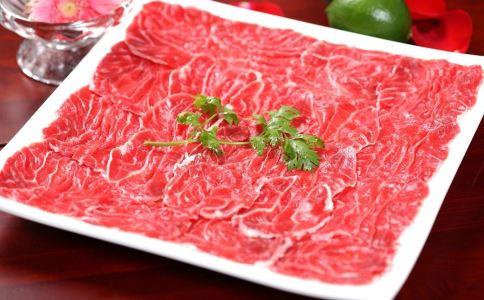 羊肉 羊肉营养价值 羊肉的功效 羊肉的做法