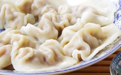 菠菜饺子做法详解