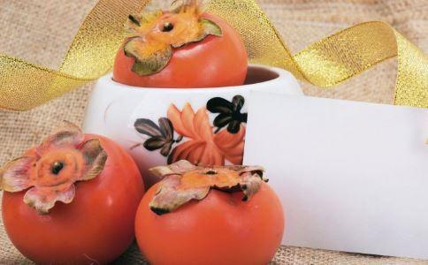 柿子的营养价值 营养价值 柿子 柿子的功效