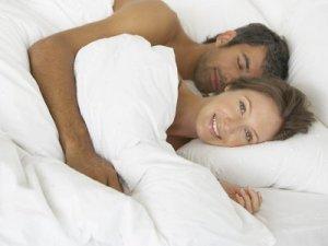 男人性欲亢进该如何预防?