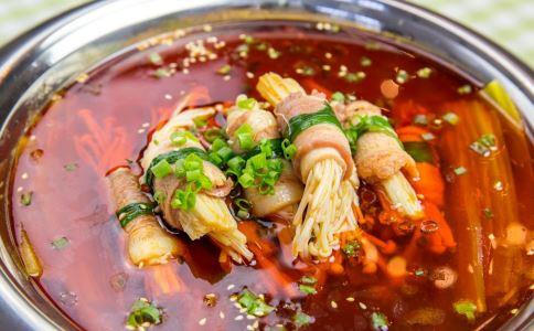 吃火锅 吃火锅的注意 火锅怎么吃更好
