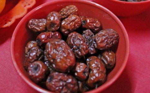 红枣 红枣的功效 红枣的作用