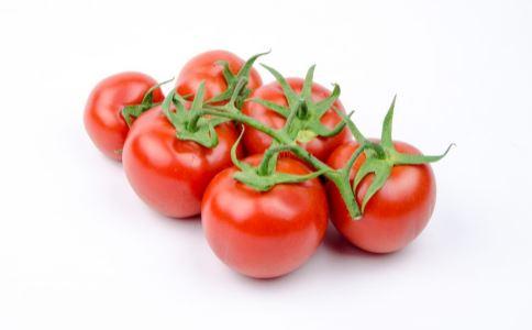 西红柿 西红柿的功效 西红柿的作用