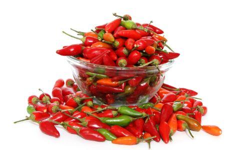 什么是红辣椒 红辣椒的营养价值 红辣椒的食疗功效