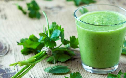 什么是香菜 香菜的营养价值 香菜的食疗功效 香菜