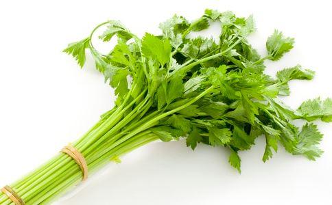 香菜的营养价值 香菜的作用与功效 香菜 营养价值