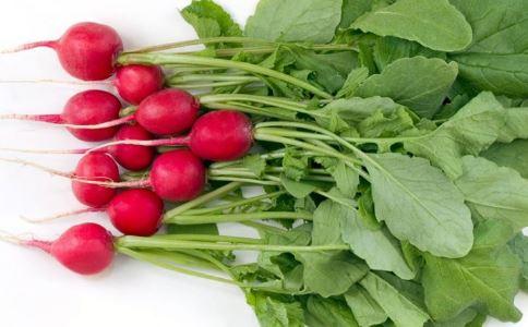 什么是水萝卜 水萝卜的营养价值 水萝卜的食疗功效