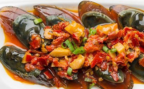 春节菜谱 春节家宴菜谱 凉菜的做法 皮蛋豆腐的做法