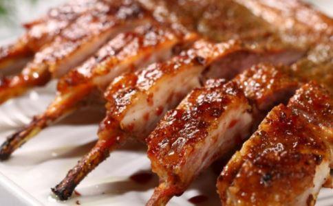 春节菜谱烤鸭之香橙家宴胸的咸肉详解脑梗能吃做法图片