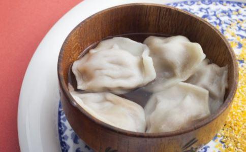 豆腐馅饺子的做法
