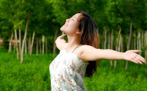 春季养生 养生6原则 春季养脾气是关键