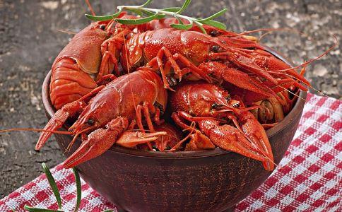 什么是小龙虾 小龙虾的营养价值 小龙虾的食疗功效