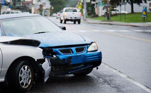 车祸 头部外伤 注意事项 急救