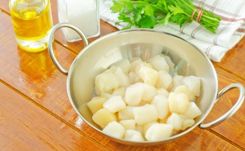 养肝护肝食谱 五味子鲜贝的做法 春季养肝护肝 五味子鲜贝