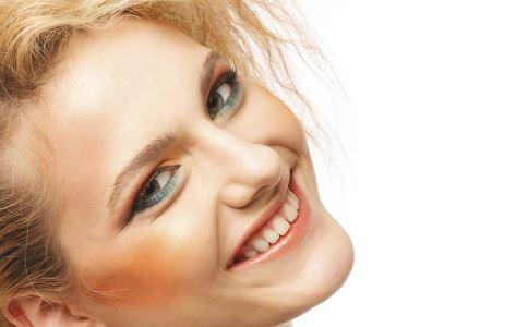 牙齿变白 牙齿健康 洁白牙齿 美白牙齿