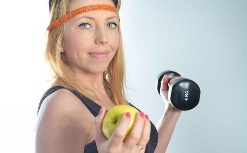 女性健身 健身常识 健身时间 健身饮食