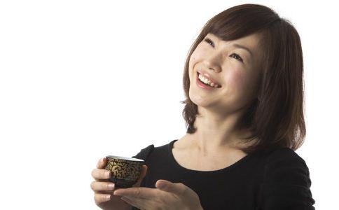 茶叶 女性 特殊时期