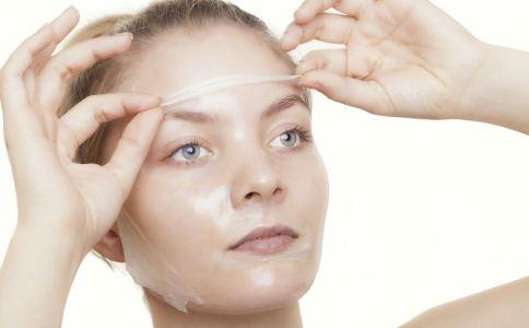 卫老儿媳妇淑容-(五)豆粉面膜   作用:去油去角质舒适及方便指数-->90%   用绿豆粉