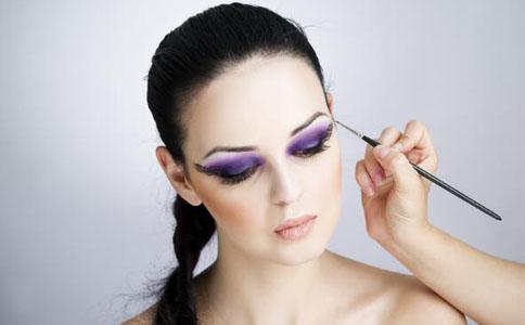 画眉 如何画眉 如何描眉 如何定眉形 如何绘眉