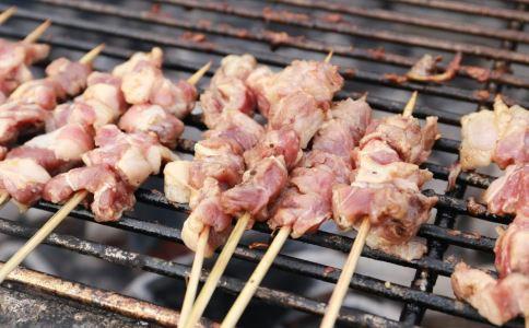 烤肉致癌 如何吃烤肉