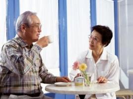 老人饮食:老人吃什么可降高血压