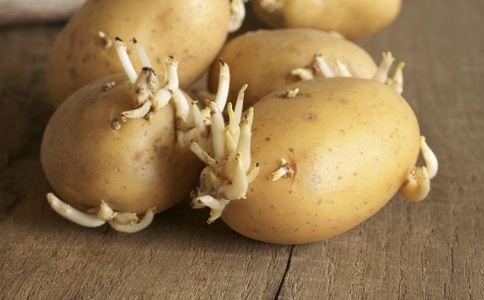 老人可以吃土豆 老人能吃土豆 老人吃什么