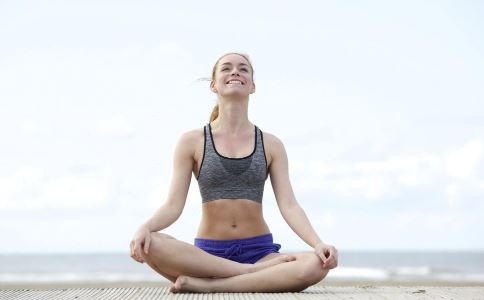 瑜珈 高血压 降压