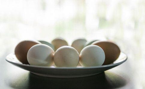 三月三地菜煮鸡蛋 地菜煮鸡蛋 地菜煮鸡蛋放什么