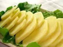 土豆可以缓解关节疼痛吗