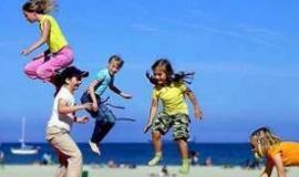 儿童淘气与多动症的区别