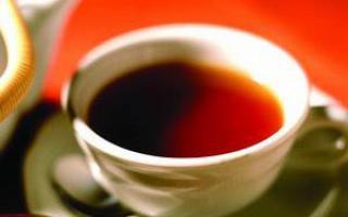 常喝浓茶有什么危害_饮食指南_饮食_99健康网