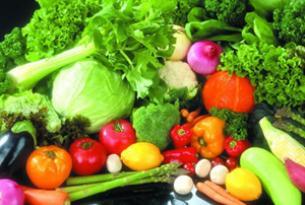 春季养肝应多吃新鲜蔬菜