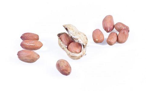 花生的营养价值 吃花生的好处 吃花生的禁忌