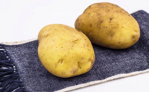 土豆的功效 健康饮食 健康食品 健康食物