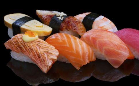 夏季饮食健康 生鱼片 寄生虫