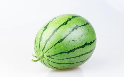 西瓜的功效有哪些图片