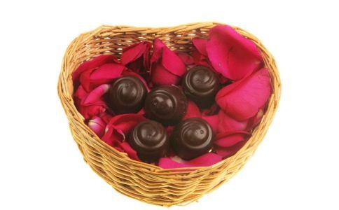 巧克力的营养价值 吃巧克力的好处 孕妇吃巧克力