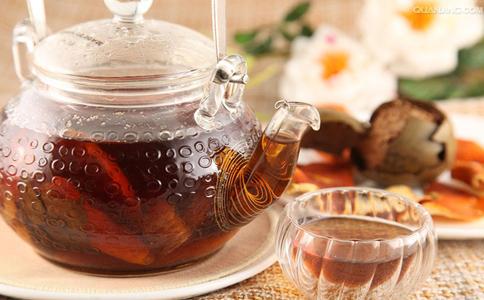 夏季养生 夏季如何自制养生茶 夏季养生消暑茶有哪些