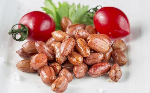 花生的营养 吃花生的好处 花生的营养价值