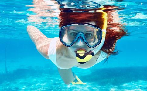 夏季保健 夏季游泳如何预防抽筋 游泳抽筋怎么办