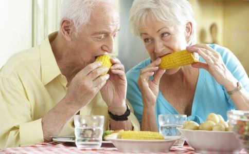老人饮食 长寿饮食 老人长寿