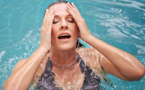 夏季保健 夏季避暑应注意什么 三热病