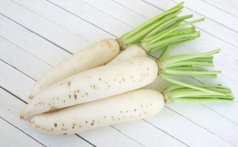 多吃生萝卜预防癌症