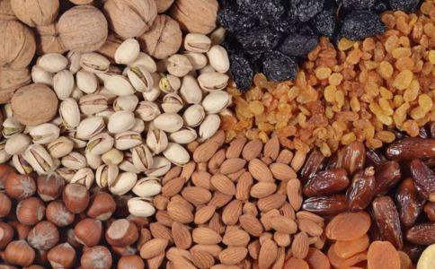 女人美容养颜必吃的食物 抗衰老的食物 吃哪些食物不容易老