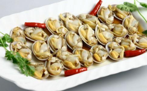 辣酱爆花蛤 辣酱爆花蛤的做法 花蛤怎么炒才好吃