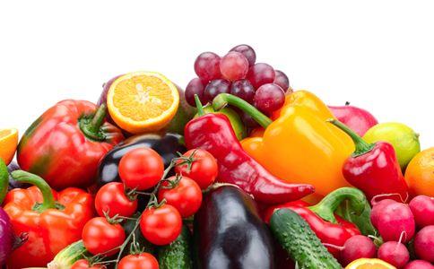 夏季保护眼睛吃什么蔬菜 夏季保护眼睛吃什么水果 黄绿色的蔬果对眼睛