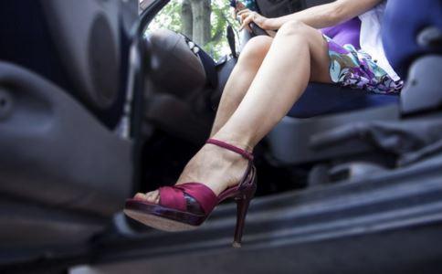 每天踮脚尖 有益健康长寿